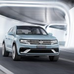 2015 Volkswagen Cross Coupe GTE Concept (8)