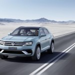 2015 Volkswagen Cross Coupe GTE Concept (9)