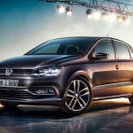 2015 Volkswagen Polo Lounge (1)