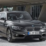2016 BMW 1-Series Facelift (3)