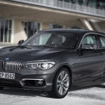 2016 BMW 1-Series Facelift (4)