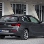 2016 BMW 1-Series Facelift (5)
