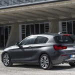 2016 BMW 1-Series Facelift (6)