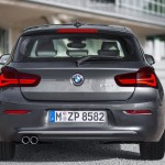 2016 BMW 1-Series Facelift (8)