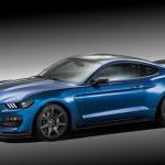 2016 Ford Mustang Shelby GT350R (1)