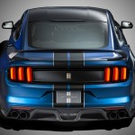 2016 Ford Mustang Shelby GT350R (5)