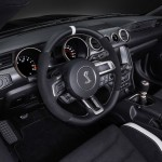 2016 Ford Mustang Shelby GT350R Interior (2)