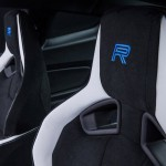 2016 Ford Mustang Shelby GT350R Interior (4)