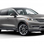 2016 Lincoln MKX (1)