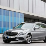 2016 Mercedes-Benz C350 Plug-In Hybrid Estate (1)