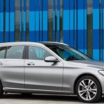 2016 Mercedes-Benz C350 Plug-In Hybrid Estate (2)
