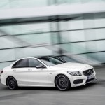 2016 Mercedes-Benz C450 AMG 4 Matic (1)
