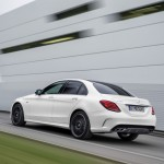 2016 Mercedes-Benz C450 AMG 4 Matic (2)