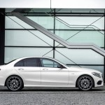 2016 Mercedes-Benz C450 AMG 4 Matic (3)
