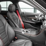 2016 Mercedes-Benz C450 AMG 4 Matic (5)