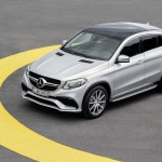 2016 Mercedes-Benz GLE63 AMG Coupe (1)