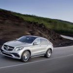 2016 Mercedes-Benz GLE63 AMG Coupe (3)