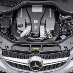 2016 Mercedes-Benz GLE63 AMG Coupe (8)