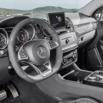 2016 Mercedes-Benz GLE63 AMG Coupe (9)