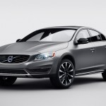 2016 Volvo S60 Cross Country (1)