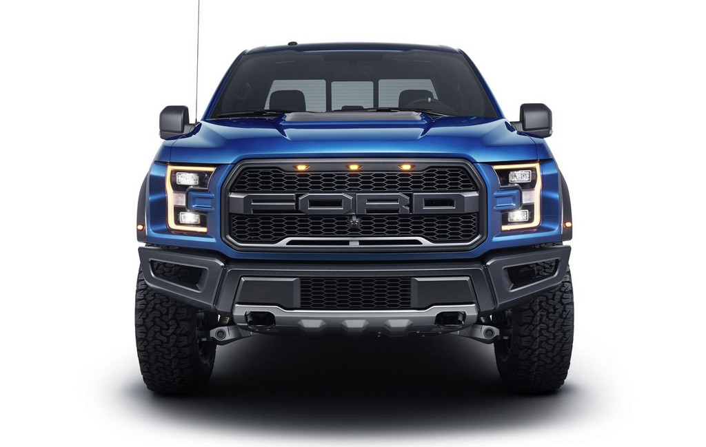 2017 Ford F 150 Raptor 1 2017 Ford F 150 Raptor features and details