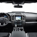 2017 Ford F-150 Raptor Interior (2)