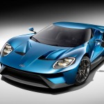 2017 Ford GT (1)