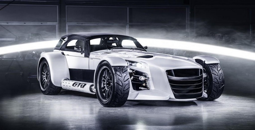 Donkervoort D8 GTO Bilster Berg Edition 1 2015 Donkervoort D8 GTO Bilster Berg Edition