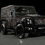 Land Rover Defender Ultimate RS by Urban Truck  (1)