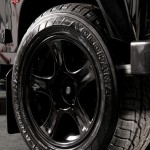 Land Rover Defender Ultimate RS by Urban Truck  (11)
