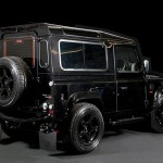 Land Rover Defender Ultimate RS by Urban Truck  (2)