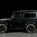 Land Rover Defender Ultimate RS by Urban Truck  (3)