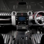 Land Rover Defender Ultimate RS by Urban Truck  (6)