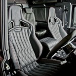 Land Rover Defender Ultimate RS by Urban Truck  (9)