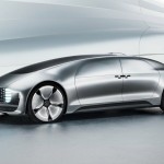 Mercedes-Benz F015 Luxury in Motion Concept (1)