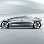 Mercedes-Benz F015 Luxury in Motion Concept (2)
