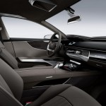 2015 Audi Prologue Avant Concept Interior (1)