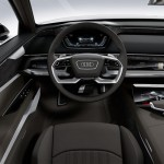 2015 Audi Prologue Avant Concept Interior (2)