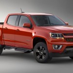 2015 Chevrolet Colorado GearOn (1)