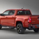 2015 Chevrolet Colorado GearOn (2)