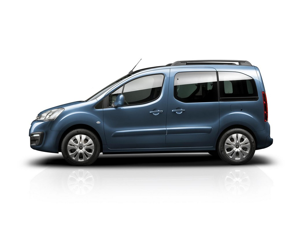 2015 Citroen Berlingo facelift 6 2015 Citroen Berlingo Facelift details