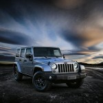 2015 Jeep Wrangler Black Edition II (1)
