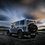 2015 Jeep Wrangler Black Edition II (2)