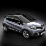 2015 Renault Captur Pure (1)