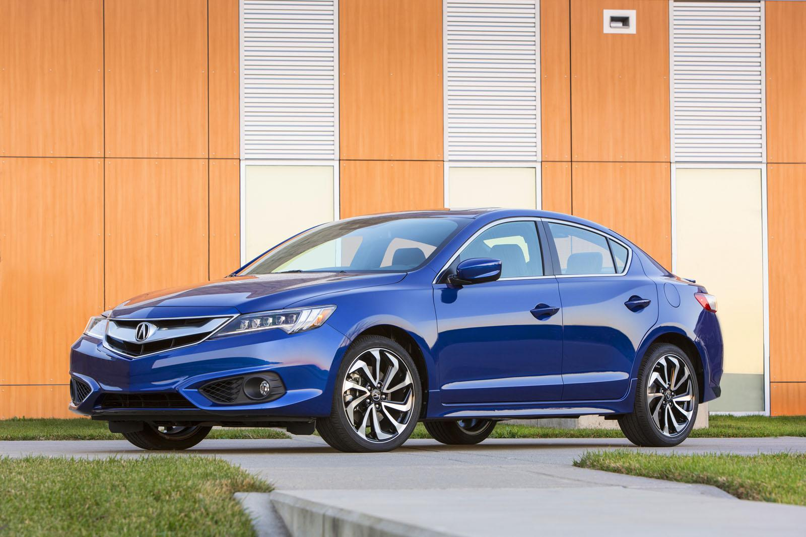 Unique 2016 Acura ILX Features And Details  Machinespidercom