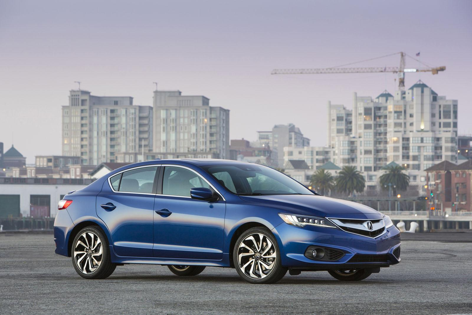 2016 acura ilx features and details. Black Bedroom Furniture Sets. Home Design Ideas