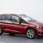 2016 BMW 2-Series Gran Tourer (1)