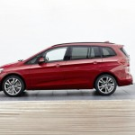 2016 BMW 2-Series Gran Tourer (2)