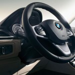 2016 BMW 2-Series Gran Tourer Interior (1)