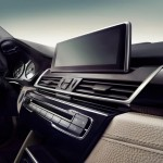 2016 BMW 2-Series Gran Tourer Interior (4)